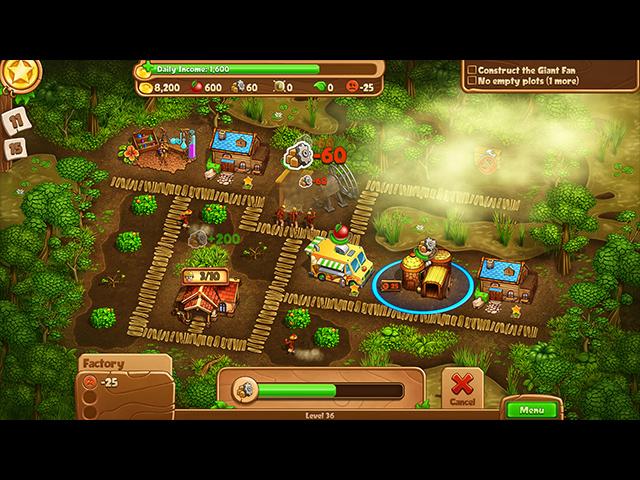 Game screenshot 2 Campgrounds IV