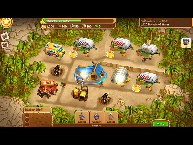 Game screenshot 3 Campgrounds IV