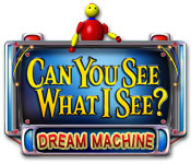 free download Can You See What I See? Dream Machine game