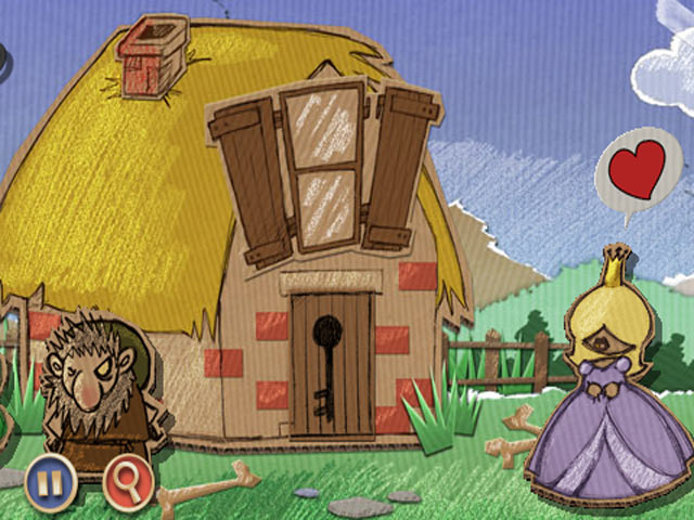 Cardboard Castle Screenshot-2