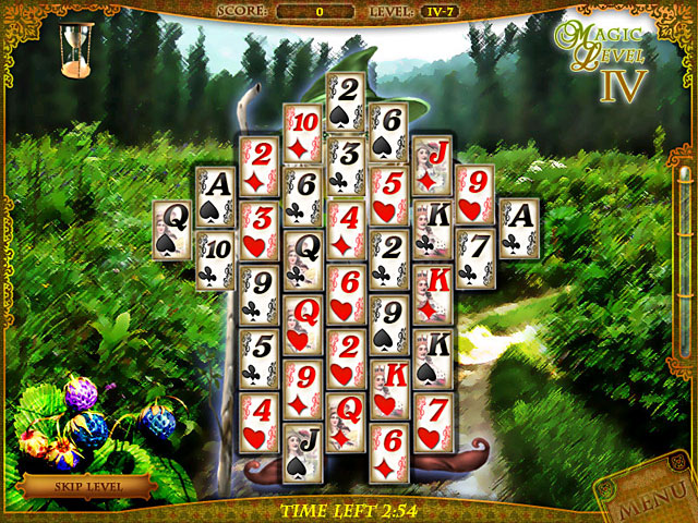Game screenshot 1 Card Tricks