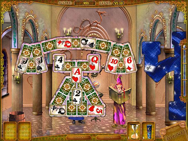 Game screenshot 2 Card Tricks