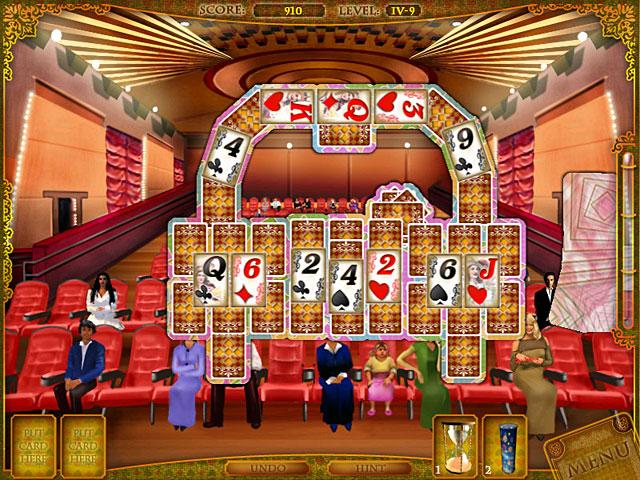 Game screenshot 3 Card Tricks