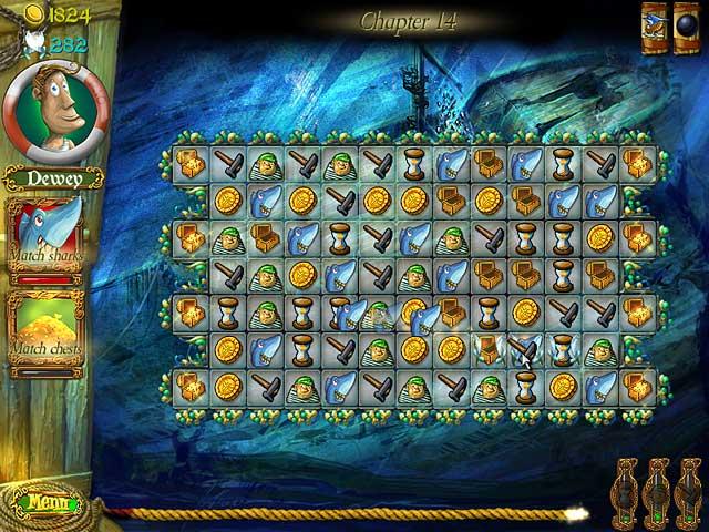 Game screenshot 1 Caribbean Hideaway