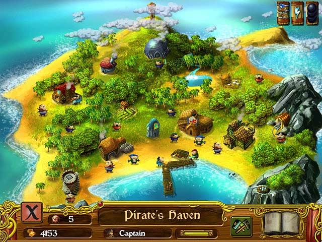 Game screenshot 3 Caribbean Hideaway