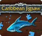 Feature screenshot game Caribbean Jigsaw