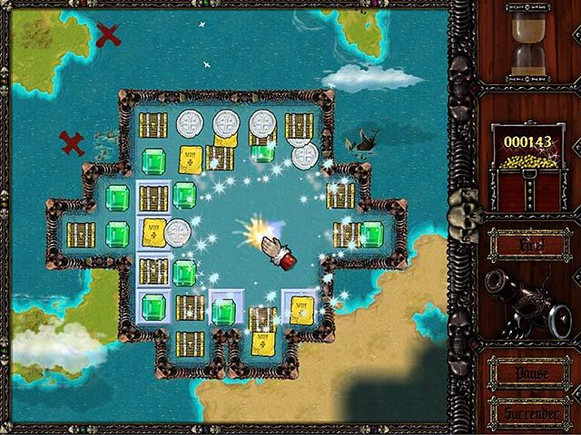 Game screenshot 2 Caribbean Pirate Quest