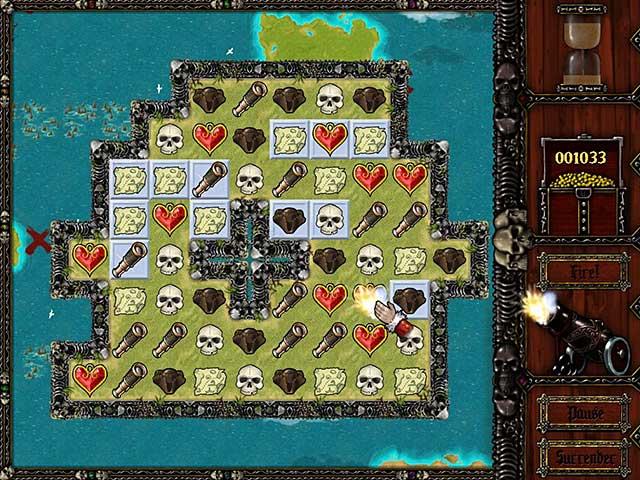 Game screenshot 3 Caribbean Pirate Quest