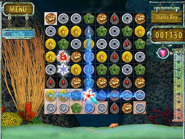 Game screenshot 3 Caribbean Riddle