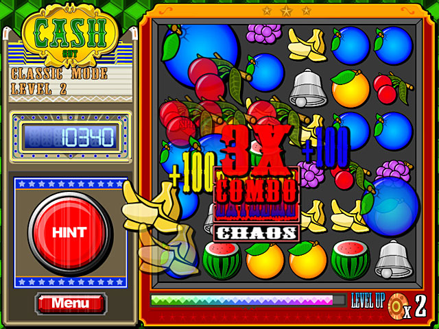 Game screenshot 2 Cash Out