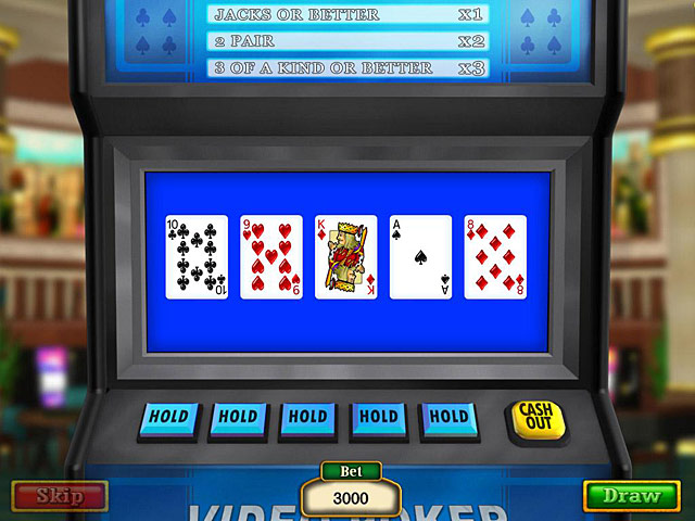 Game screenshot 2 Casino Chaos