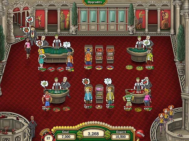 Game screenshot 3 Casino Chaos