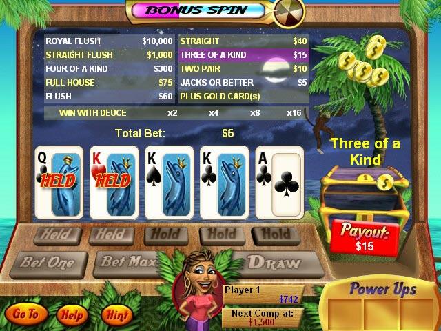Casino island to go las vegas gambling games