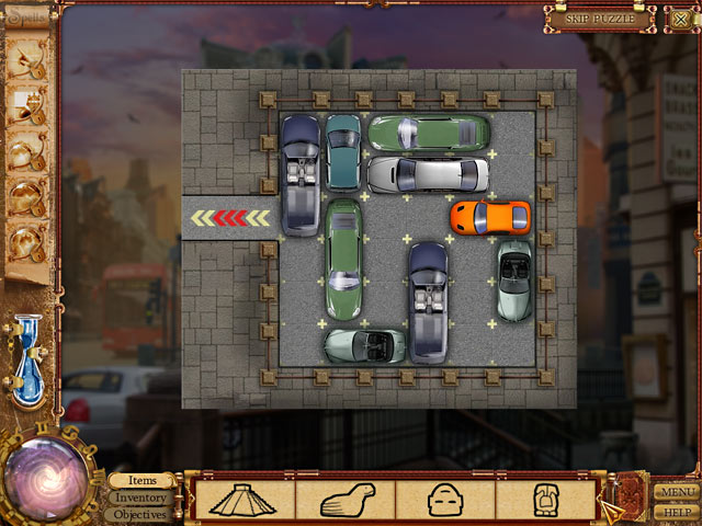 Game screenshot 2 Cassandra's Journey 2: The Fifth Sun of Nostradamus