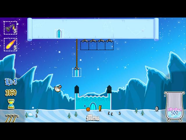 Game screenshot 1 Castle