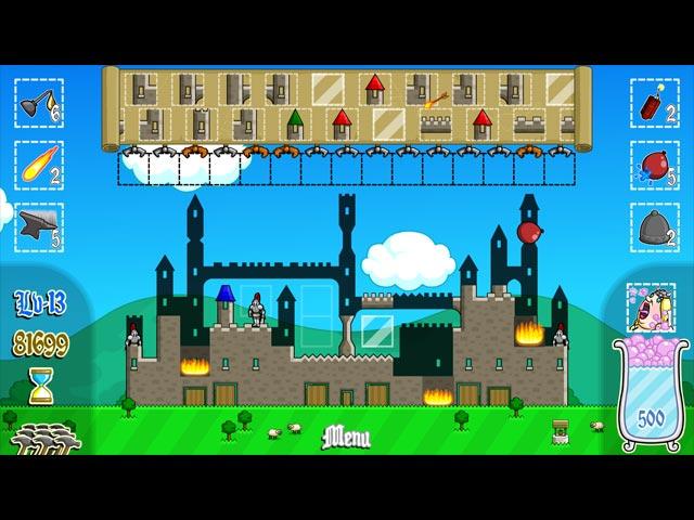 Game screenshot 3 Castle