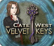 Cate West – The Velvet Keys Walkthrough