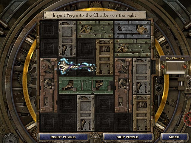 Game screenshot 3 Cate West: The Velvet Keys