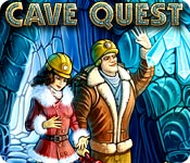 Feature screenshot game Cave Quest