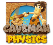 Caveman Physics  (Platform) Caveman-physics_feature