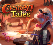 Feature screenshot game Cavemen Tales