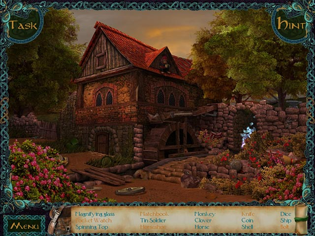 Game screenshot 2 Celtic Lore: Sidhe Hills