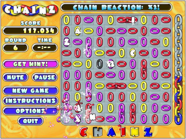 Spiele Screenshot 3 Chainz