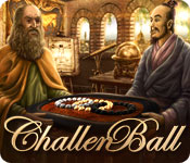 ChallenBall screen