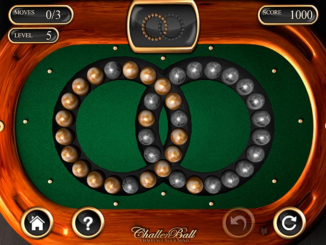 ChallenBall screen 3