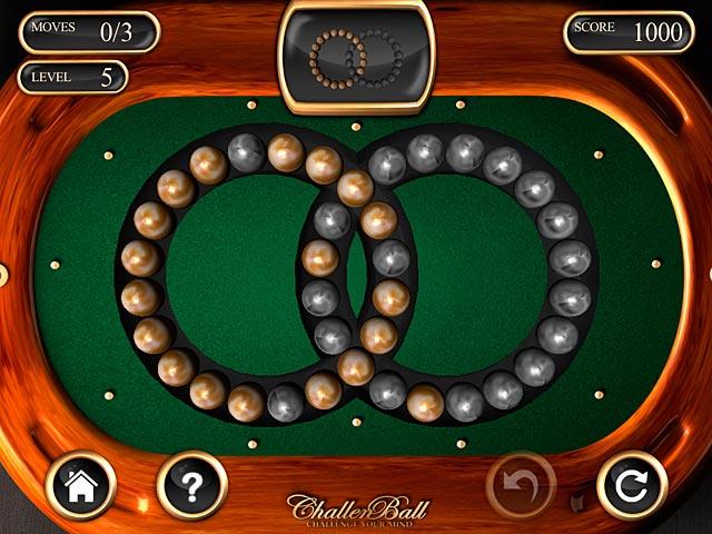 Game screenshot 3 ChallenBall