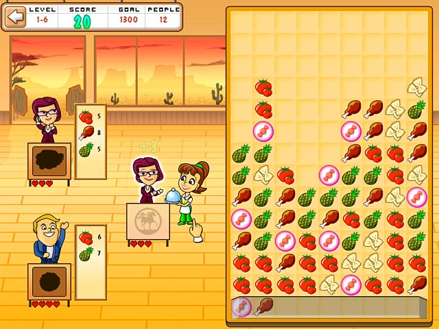 Champion Chef Screenshot-1