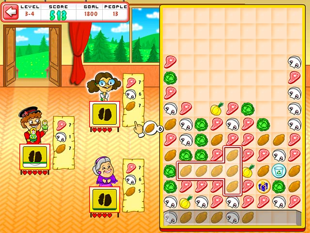 Champion Chef Screenshot-2