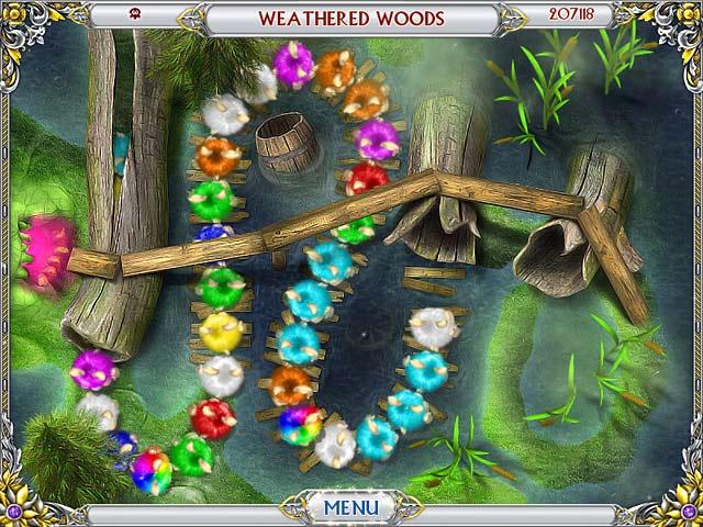 Game screenshot 2 Charma: The Land of Enchantment