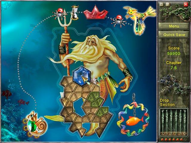 Game screenshot 2 Charm Tale
