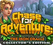 Chase for Adventure 2: The Iron Oracle Collector's