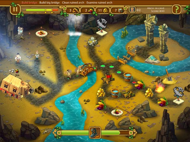 Chase for Adventure 3: The Underworld Collector's  img