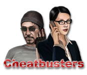 Cheatbusters feature