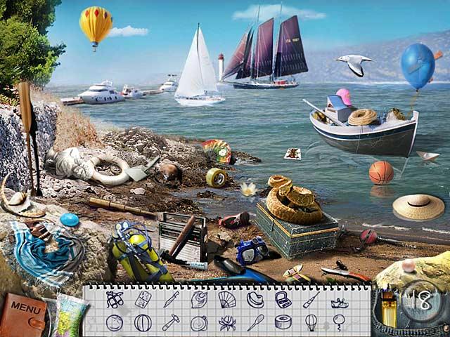 Game screenshot 2 Cheatbusters