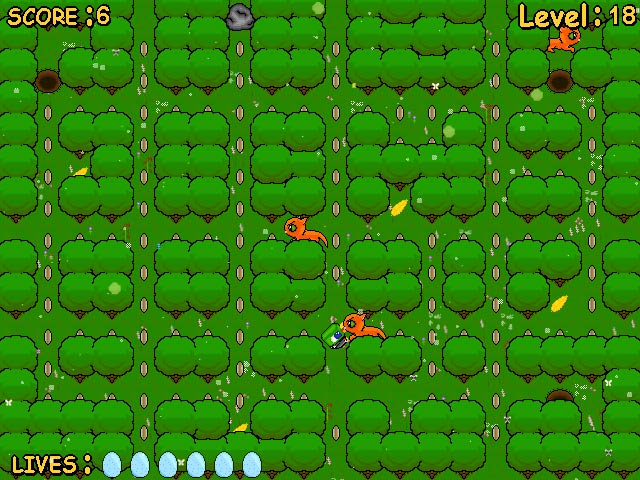 Game screenshot 3 Chick Chick Chicky