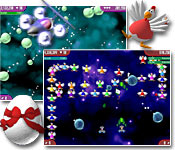 Chicken Invaders 2 Christmas Edition - Mac