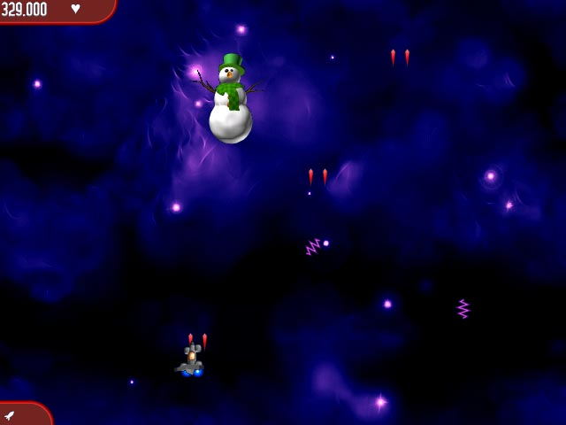 Chicken Invaders 2 Christmas Edition - Pc