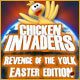 Chicken Invaders 3: Revenge of the Yolk Easter Edition - Mac
