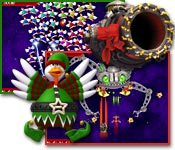 free download Chicken Invaders: Ultimate Omelette Christmas Edition game