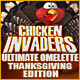 Chicken Invaders 4: Ultimate Omelette Thanksgiving Edition - Mac