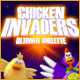 Chicken Invaders 4: Ultimate Omelette - Mac