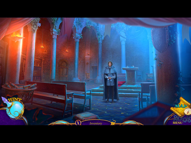 Chimeras: Blinding Love - Screenshot 1