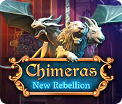 Chimeras: New Rebellion Walkthrough