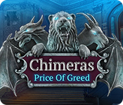 Chimeras: Price of Greed Walkthrough