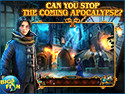 Screenshot for Chimeras: The Signs of Prophecy Collector's Edition