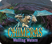 Chimeras: Wailing Waters Walkthrough
